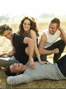 Robert , Kristen , Cam , Taylor