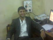 wining Spirit in office