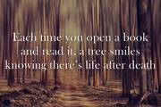 The smile of a tree :)