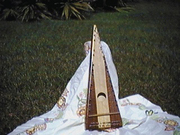 Tuck-A-See psaltery