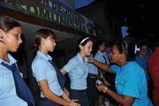 18 Festival Mundial de la Juventud y los Estudiantes - Isla de la J.