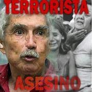 TERRORISTA ASESINO