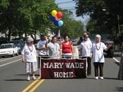 The Mary Wade Parade
