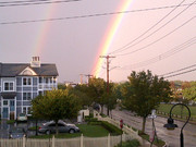 Somewhere over the Rainbows in Fair Haven