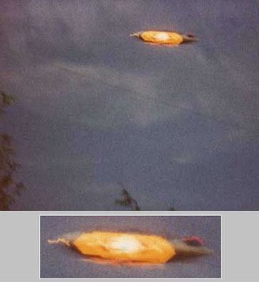 UFO 1970s