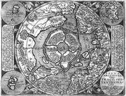 Hollow Earth - Map