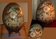 κεραμικό αυγό