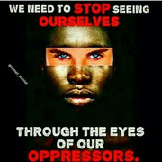 THROUGH THE OF OUR OPPRESSORS