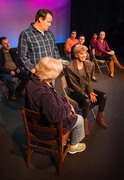 The Laramie Project at Masquers Playhouse