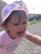 Елизавета Бакулина, 2 года