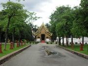 La Thaïlande !