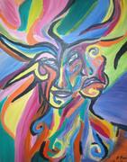 Rogelio Ronco-Paintings-2008-2011