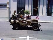 Napa Parade