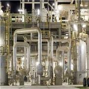 Impianto di recupero calore ad olio diatermico