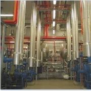 Centrale di produzione acqua glicolata