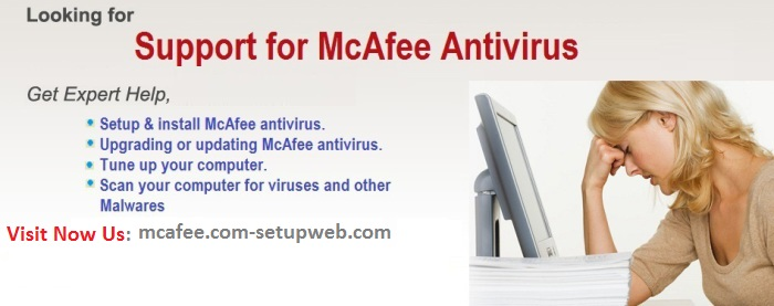 McAfee support | www.mcafee.com/activate | McAfee activate