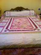 Molly's Fairy Quilt
