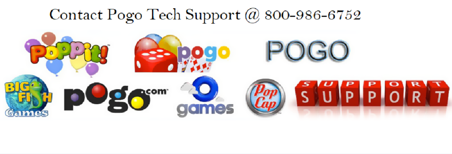 Pogo Tech Support