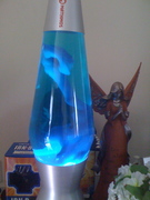 MATHMOS ASTRO BLUE/BLUE