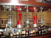 Custom Bar Installation