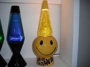 Smiley Glitter