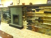 granite puzzle wall