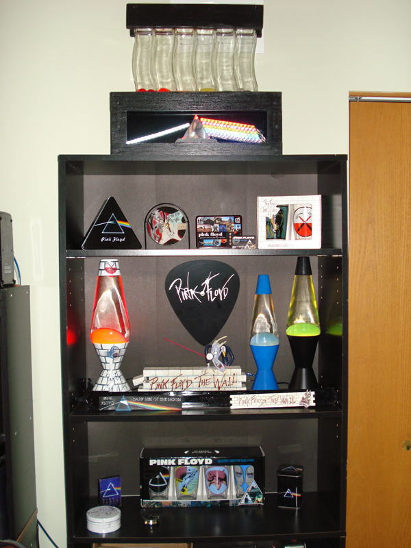 The Floyd Shrine