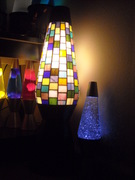 Grandes & Big Lamps