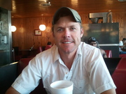 At The Diner, Dallas