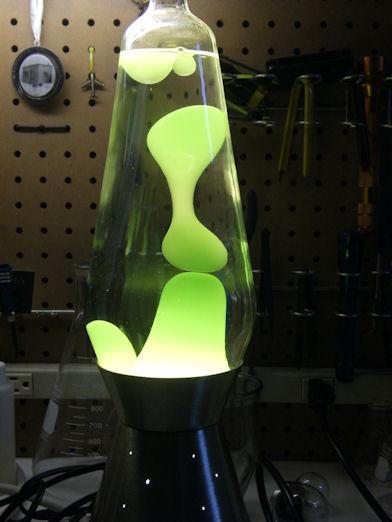 My 3rd GooKit called neon green.