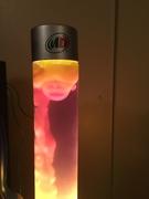 Happy Lava