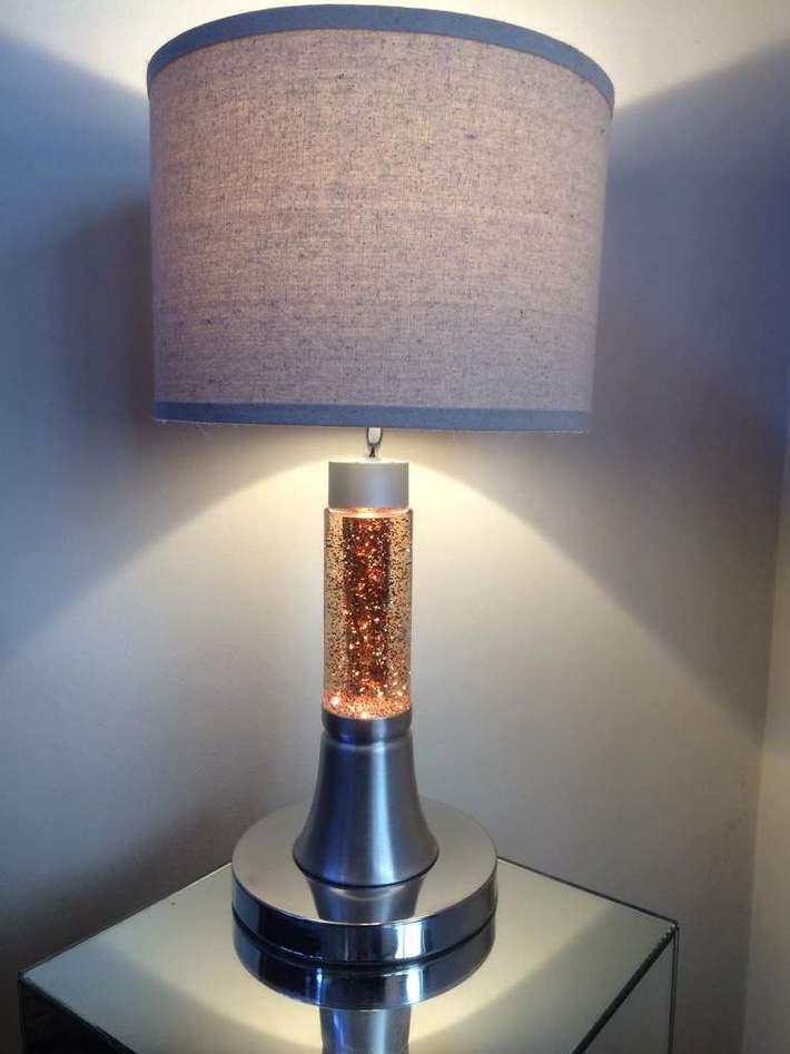 Confetti GemLite table lamp