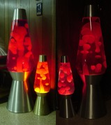 Colossus Lamps with Grandes