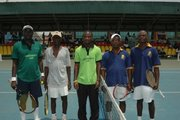 President's Cup 2011