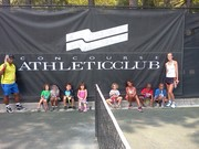 After School Tennis Lessons in Sandy Springs & Dunwoody GA for KIDS