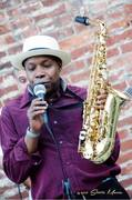 Wallace Whiskey Room Saturday Jazz Jam w/ Tony Campbell