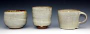 Cups and a mug