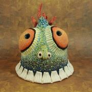 Mel the Monster Bell