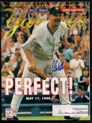 Signed Magazines featuring Yankees