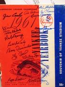 1961 Yankees