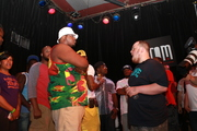 Rosenburg Raw vs Shotgun Suge