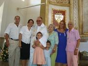 Familia Moraes Ferreira