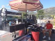 Pechanga 1st Pro BBQ, June 2012