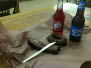 Smittys Market Larkhart Tx