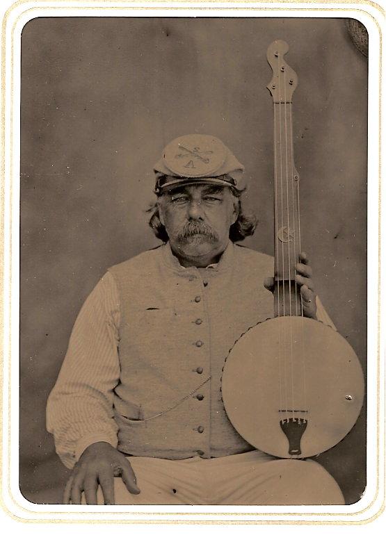 cw portrait