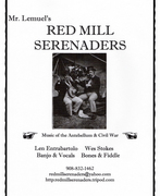 Serenaders Broadside