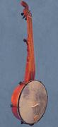 banjo side