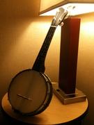 1930 Uking Banjo Ukulele