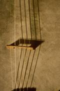 banjo shadows
