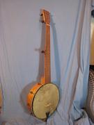 John's banjo